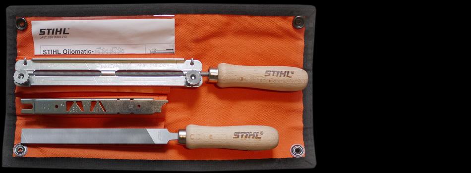 Stihl Sharpening kit
